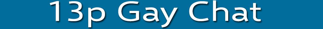 13p Gay Chat - 0330 115 3702 - 10p Gay Phone Chat UK